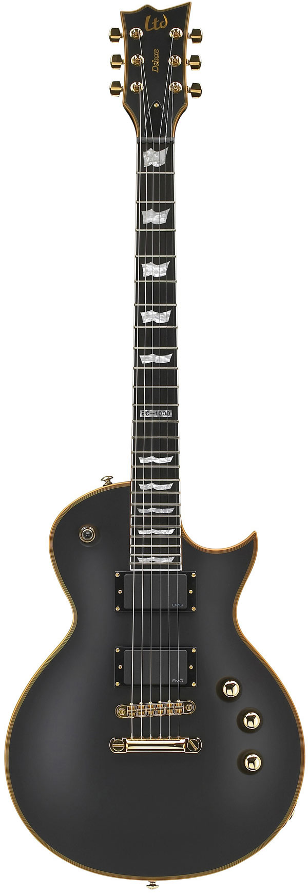ESP LTD EC-1000 VB (Vintage Black)