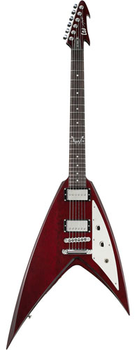 ESP LTD GL-600V STBC (See Thru Black Cherry)