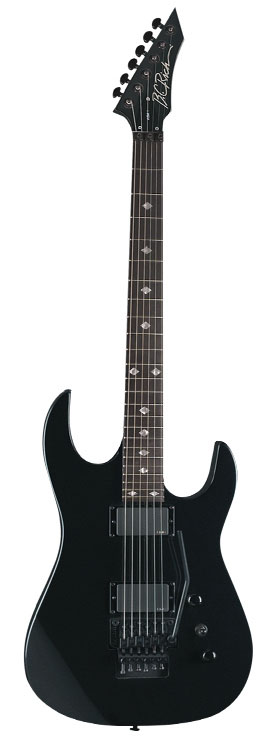 B.C. Rich ASM Pro Shadow - PASMS