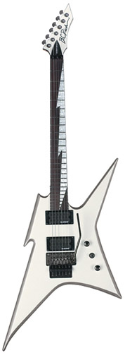 B.C. Rich Ironbird Limited