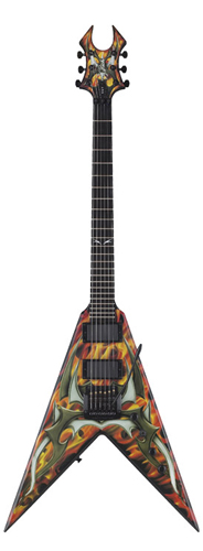 B.C. Rich The Kerry King V2