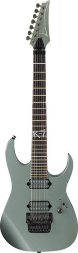 Ibanez K7BG  Head and Munky of Korn Model