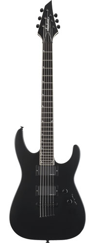 JACKSON MG SERIES SLSMG SUPER LIGHTWEIGHT SOLOIST™ Black