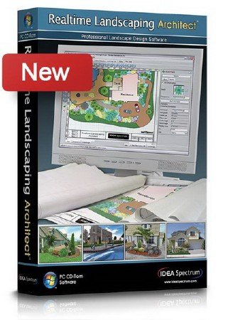 Realtime Landscaping Architect 2013 5.17 Final