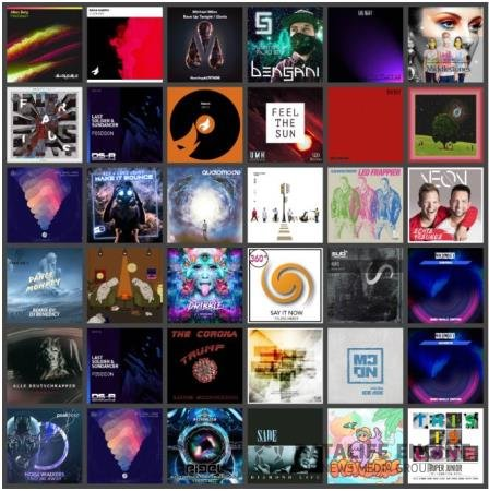 Beatport Music Releases Pack 2062 (2020)