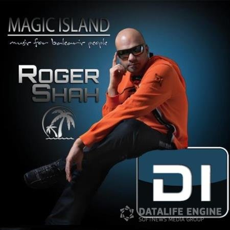Roger Shah - Music for Balearic People 629 (2020-06-05)
