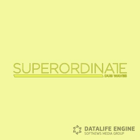 Superordinate Dub Waves - 5 Years Part 4 (2020)