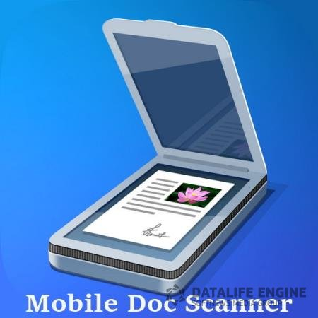 Mobile Doc Scanner 3 + OCR 3.8.3 [Android]