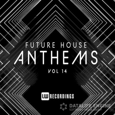 Future House Anthems Vol 14 (2020)