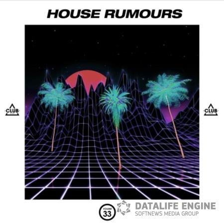 House Rumours Vol 33 (2020)