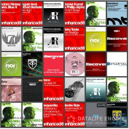 Flac Music Collection Pack 068 - Trance (1997-2014)