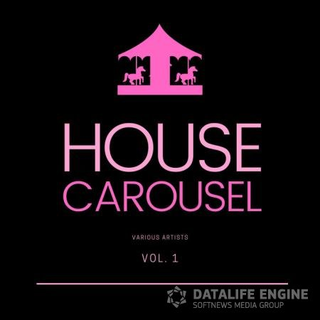 House Carousel, Vol. 1 (2020)