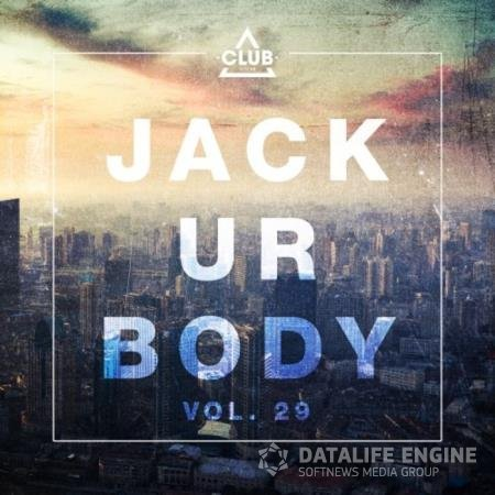 Jack Ur Body, Vol. 29 (2020)