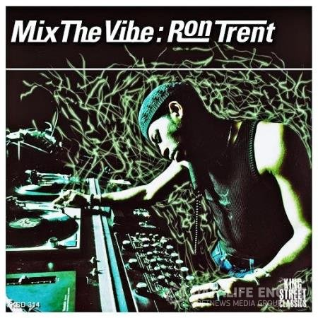 Mix The Vibe: Ron Trent (Urban Afro Blues) (2016)