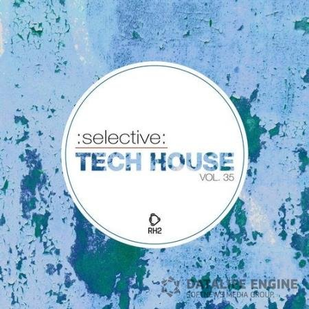 Selective: Tech House, Vol. 35 (2020)