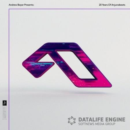 Andrew Bayer Presents 20 Years Of Anjunabeats (2020) FLAC
