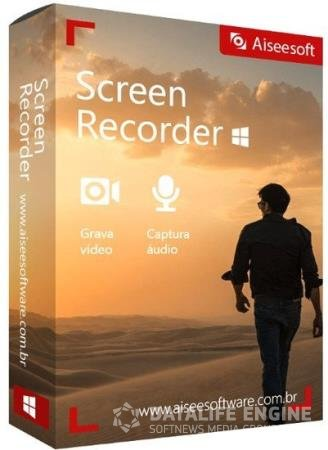 Aiseesoft Screen Recorder 2.2.36 (x64)