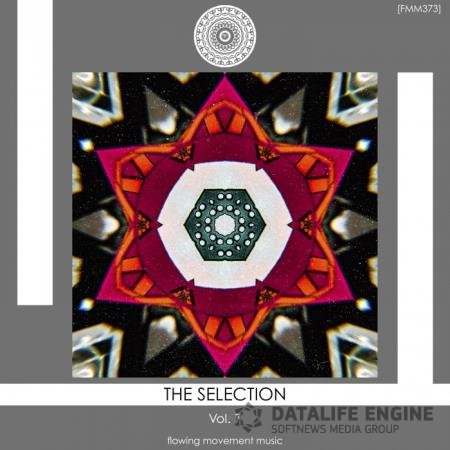 Giuliano Rodrigues & Jubba - The Selection, Vol. 7 (2021)