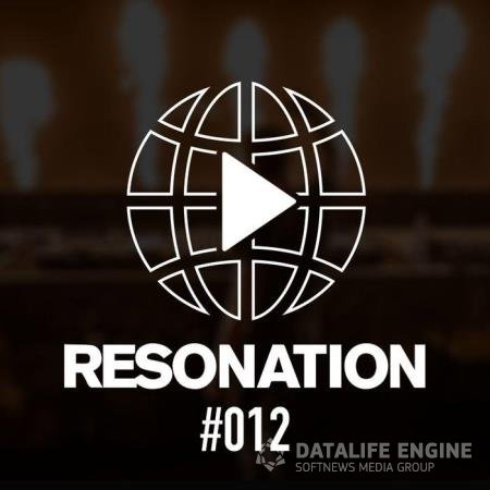 Ferry Corsten - Resonation Radio 012 (2021-02-17)
