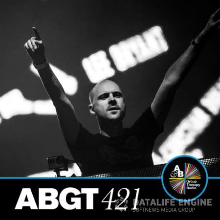 Above & Beyond, Just Her - Group Therapy ABGT 421 (2021-02-19)