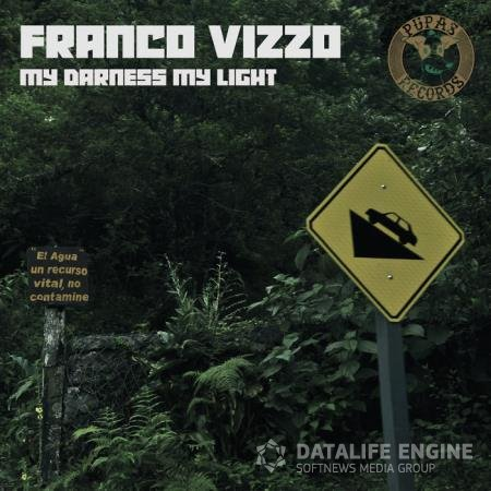 Franco Vizzo - My Darkness My Light (2021)