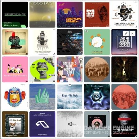 Beatport Music Releases Pack 2679 (2021)