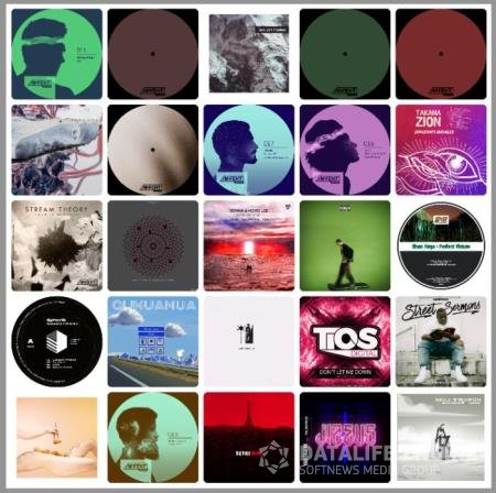 Beatport Music Releases Pack 2686 (2021)
